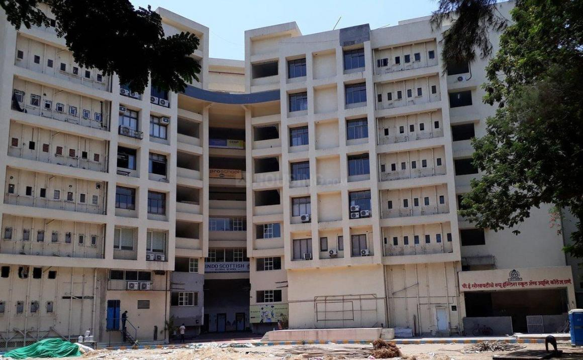 Schools & Universities Image of 650 Sq.ft 1 BHK Independent House for buy in Thane West for 9500000
