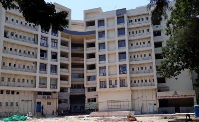 Schools & Universities Image of 900 Sq.ft 2 BHK Apartment for rent in Thane West for 31000