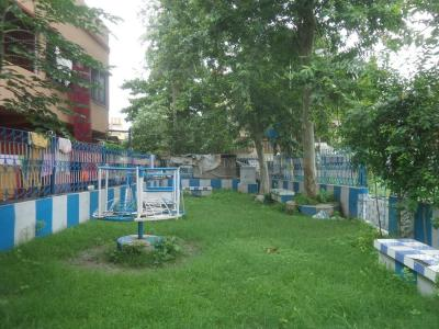 Parks Image of 550 Sq.ft 2 BHK Independent House for buy in Garfa for 5500000