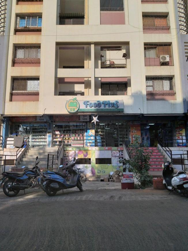 Groceries/Supermarkets Image of 1035.92 - 1514.05 Sq.ft 2 BHK Apartment for buy in Clover Highlands
