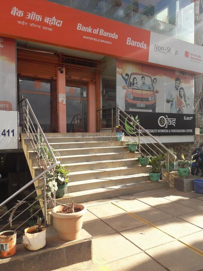 Banks Image of 660 Sq.ft 1 BHK Apartment for buy in Whitefield for 3400000