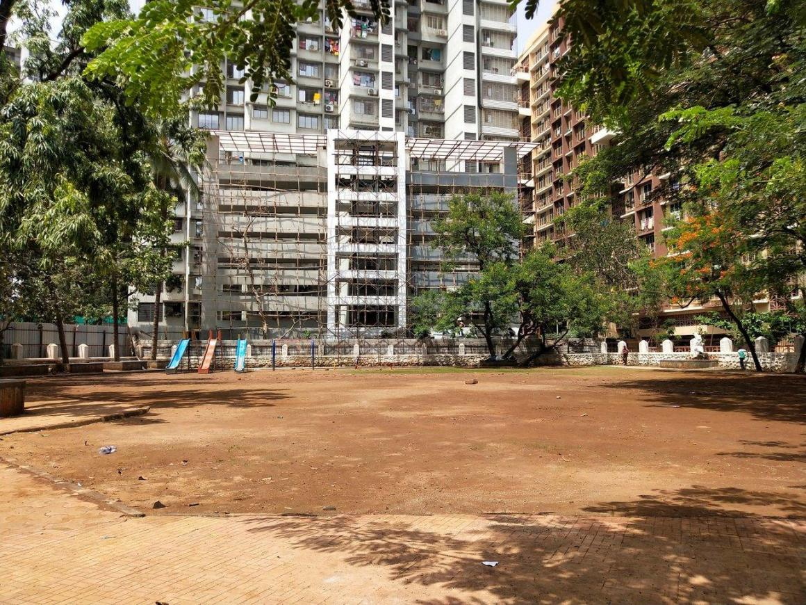 Parks Image of 494.39 - 985.97 Sq.ft 1 BHK Apartment for buy in Huges 49 Elina