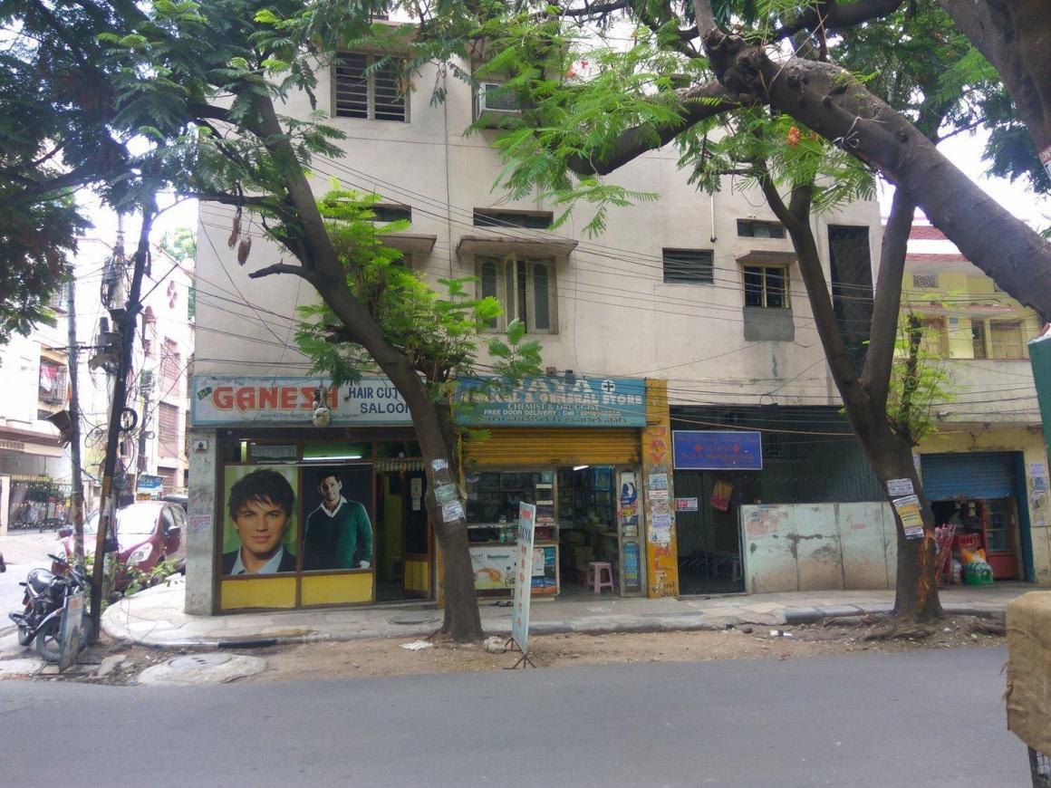 Dr Manohar Rao Hospital