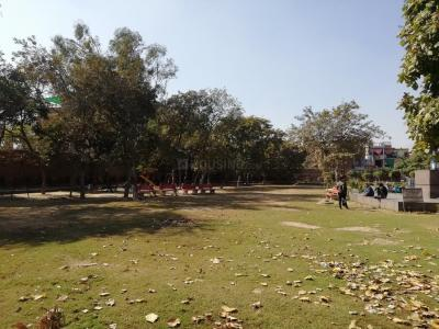 Parks Image of 0 - 500 Sq.ft 1 BHK Independent Floor for buy in Vikunj Floors 2
