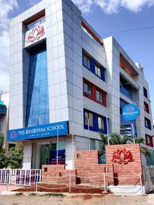 Schools &Universities Image of 616.0 - 918.0 Sq.ft 1.5 BHK Apartment for buy in Yashada Splendid Radiance