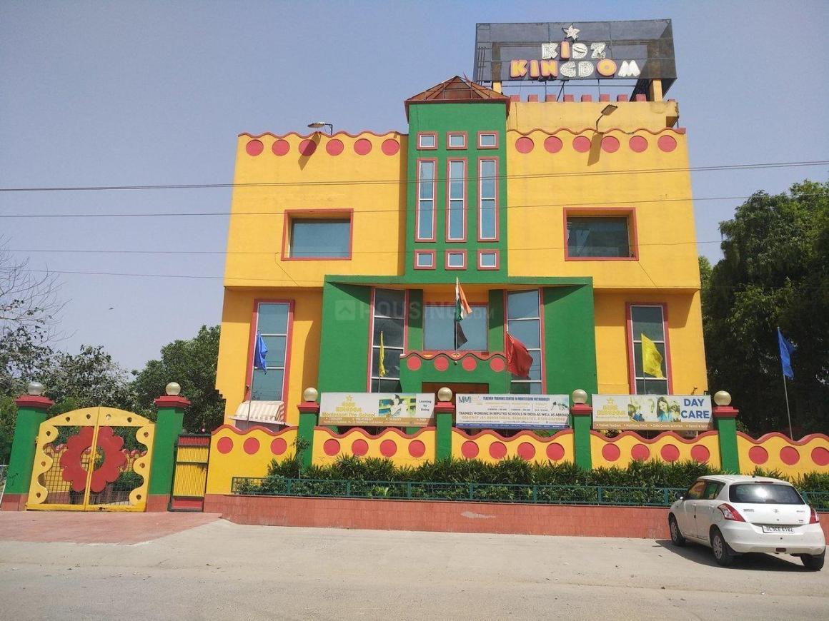 Kidz Kingdom Montessori Pre School