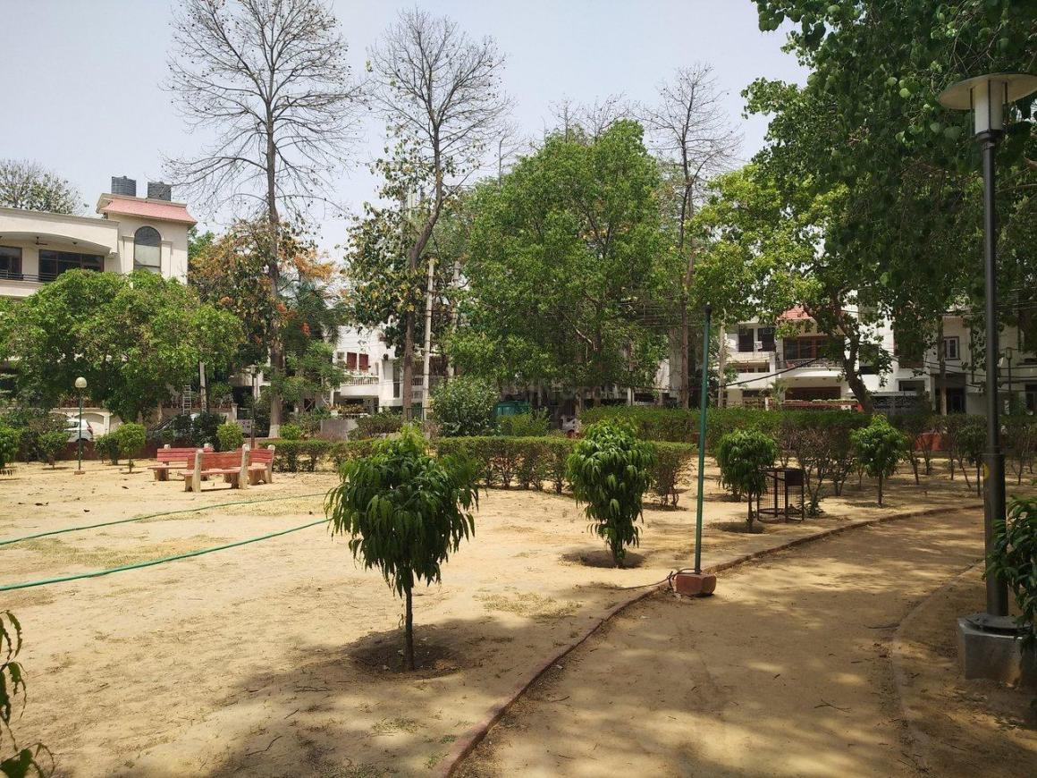 Parks Image of 2500 Sq.ft 2 BHK Independent Floor for buy in DLF Phase 2 for 10000000