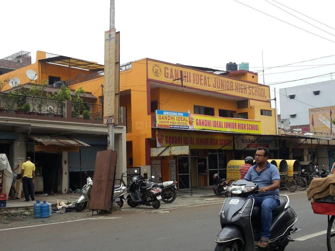 Schools & Universities Image of 1150 Sq.ft 2 BHK Apartment for buy in Nehru Nagar for 5000000