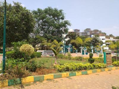 Parks Image of 1300 Sq.ft 2 BHK Independent Floor for rent in Nagarbhavi for 18000