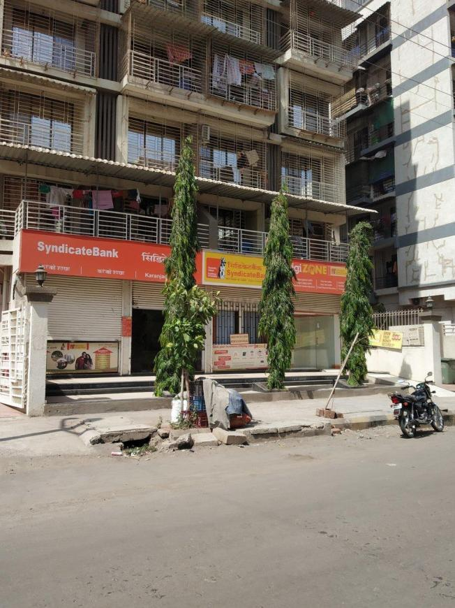 Banks Image of 221.52 - 286.86 Sq.ft 1 BHK Apartment for buy in Saphire Oriel