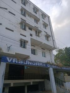 Schools & Universities Image of 900 Sq.ft 1 BHK Apartment for rent in Moula Ali for 7000