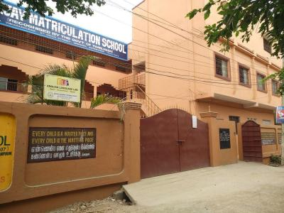 Schools &Universities Image of 899.0 - 1250.0 Sq.ft 2 BHK Apartment for buy in Kalpataru Royale