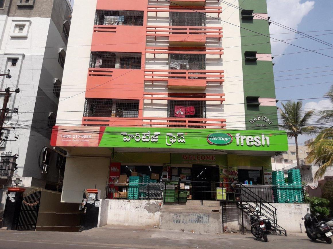 Groceries/Supermarkets Image of 2400 Sq.ft 3 BHK Independent House for buy in Habsiguda for 28000000