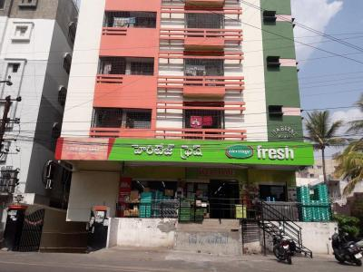 Groceries/Supermarkets Image of 1340.0 - 2135.0 Sq.ft 2.5 BHK Apartment for buy in Sai Sukha Vistas