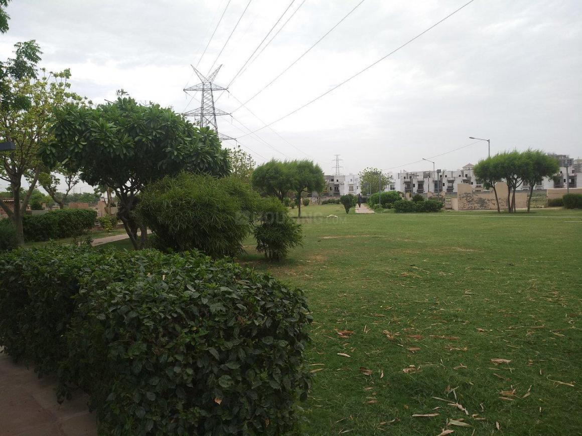 Parks Image of 900 Sq.ft 3 BHK Apartment for buy in Sector 75 for 2630000
