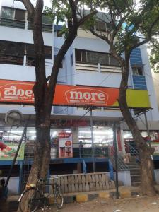 Groceries/Supermarkets Image of 1350 Sq.ft 3 BHK Apartment for rent in Hebbal for 14000