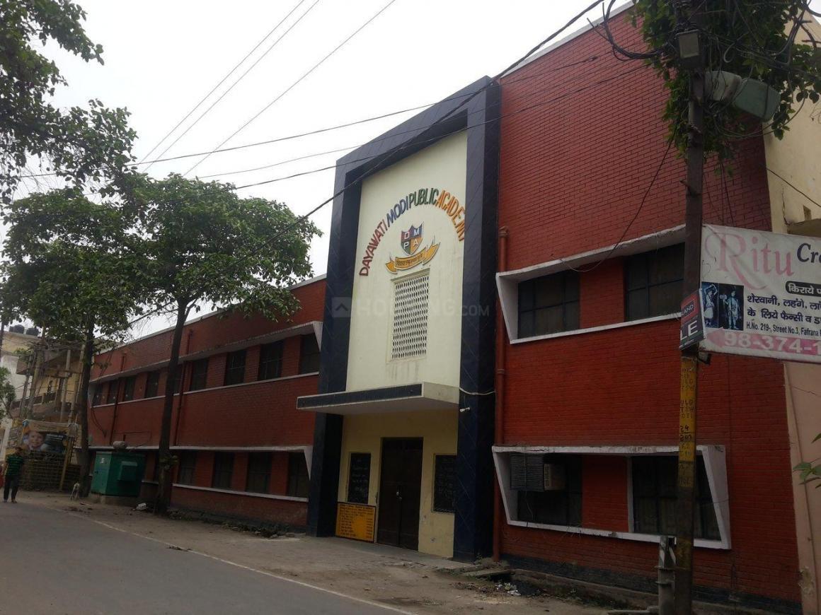 Dayawati Modi Public Academy