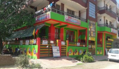 Schools & Universities Image of 500 Sq.ft 2 BHK Independent House for rent in Patparganj for 10000