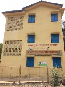 Schools &Universities Image of 325.0 - 850.0 Sq.ft 1 RK Apartment for buy in Mahalaxmi Aarambh Apartment