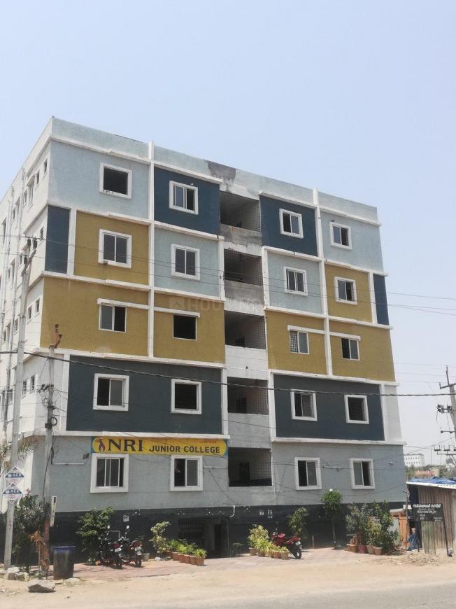NRI Junior College