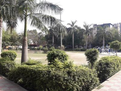 Parks Image of 350.0 - 1700.0 Sq.ft 1 BHK Apartment for buy in Aadhya Homes