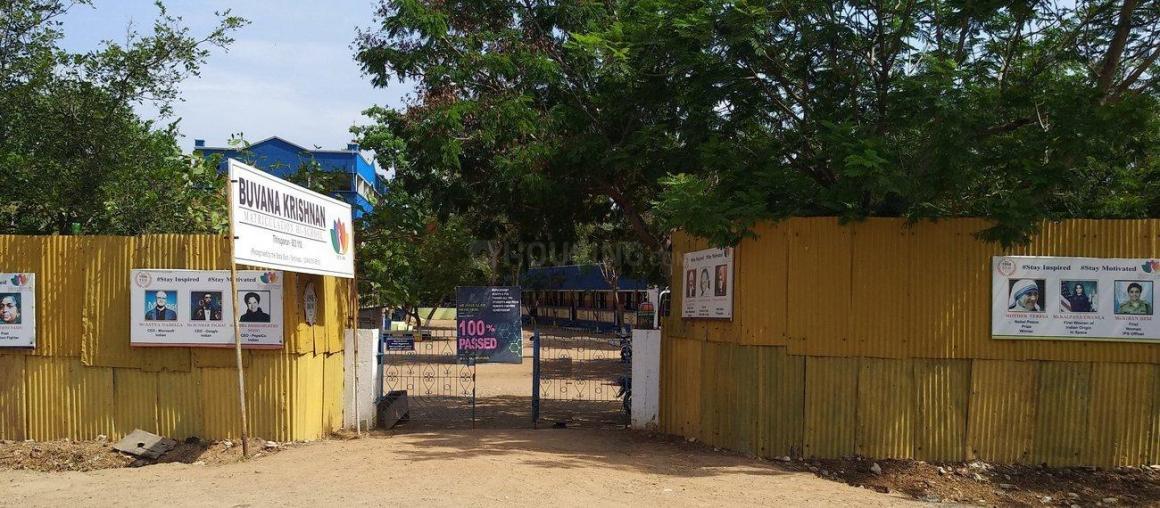 Schools & Universities Image of  Sq.ft Residential Plot for buy in Thiruporur for 2638000