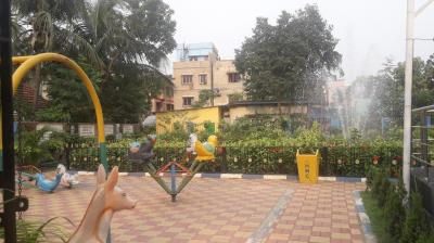 Parks Image of 500 Sq.ft 2 BHK Independent House for buy in Shibpur for 1550000