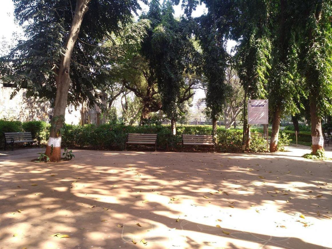 Parks Image of 417.75 - 4104.71 Sq.ft 1 BHK Apartment for buy in Matoshree Beachcroft