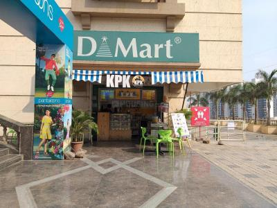 Groceries/Supermarkets Image of 1153.0 - 1158.0 Sq.ft 3 BHK Apartment for buy in VTP Celesta