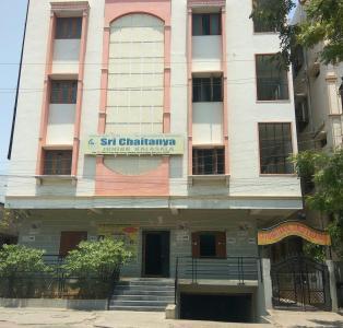 Schools & Universities Image of 1200 Sq.ft 1 BHK Apartment for rent in Saroornagar for 13000