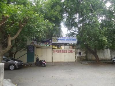 कोननकुंते  में 12000000  खरीदें  के लिए 1700 Sq.ft 5 BHK इंडिपेंडेंट हाउस के स्कूलों और विश्वविद्यालयों   की तस्वीर