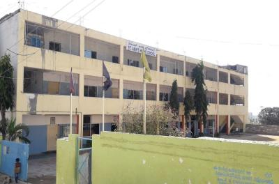Schools & Universities Image of 800 Sq.ft 2 BHK Apartment for rent in Banashankari for 10000
