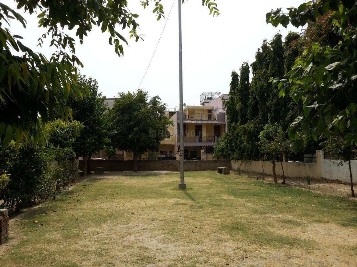 Parks Image of 600 Sq.ft 1 BHK Apartment for buy in Govindpuram for 985000