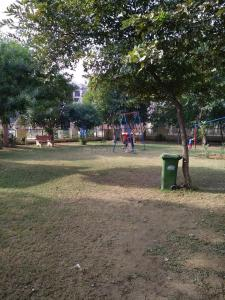 Parks Image of 300 Sq.ft 1 RK Apartment for buy in Sector 47 for 2000000