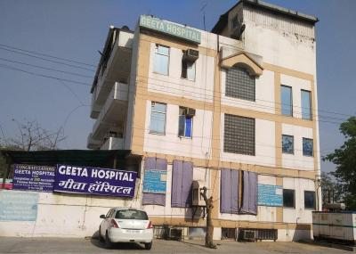 Hospitals & Clinics Image of 1941 - 2577 Sq.ft 3 BHK Apartment for buy in Swatantra Sunshine Avenue