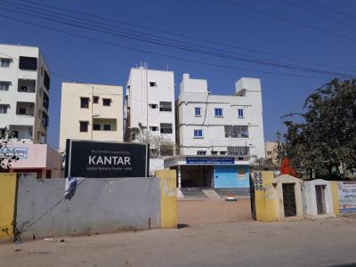 Schools & Universities Image of 1800 Sq.ft 3 BHK Apartment for buy in BRC Sri Hemadurga Sivahills, Manikonda for 13500000
