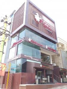 Food & Drinks Section Image of 1360 Sq.ft 2 BHK Apartment for rentin Neeladri Prince, RR Nagar for 16000