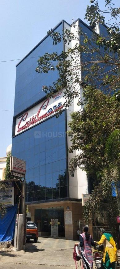 Hospitals & Clinics Image of 1416 Sq.ft 3 BHK Apartment for buyin Andheri East for 24900000