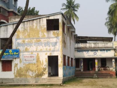 पेरिवॉल धन लक्ष्मी में खरीदने के लिए 898.0 - 1030.0 Sq.ft 2 BHK अपार्टमेंट स्कूलों और विश्वविद्यालयों   की तस्वीर