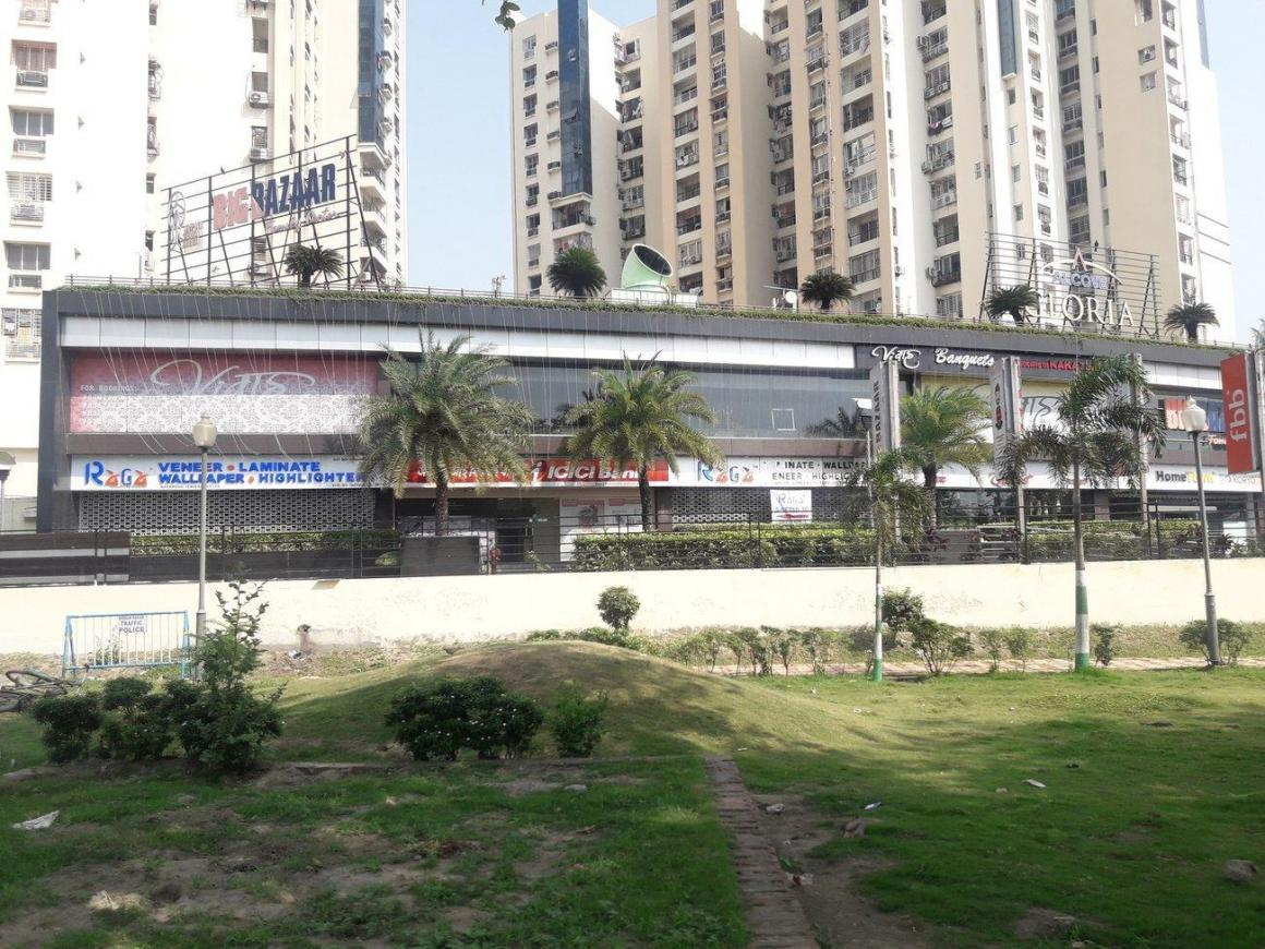 Groceries/Supermarkets Image of 0 - 1500 Sq.ft 3 BHK Apartment for buy in Banyan Arpita