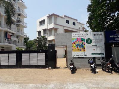 सीट नगर  में 20000000  खरीदें  के लिए 1575 Sq.ft 3 BHK अपार्टमेंट के स्कूलों और विश्वविद्यालयों   की तस्वीर