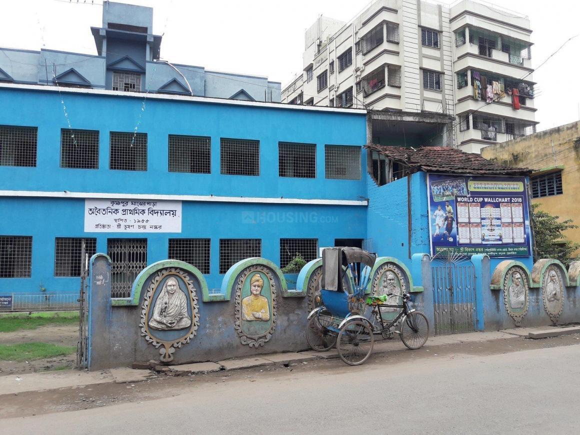 Krishnapur Majher Para Free Primary School