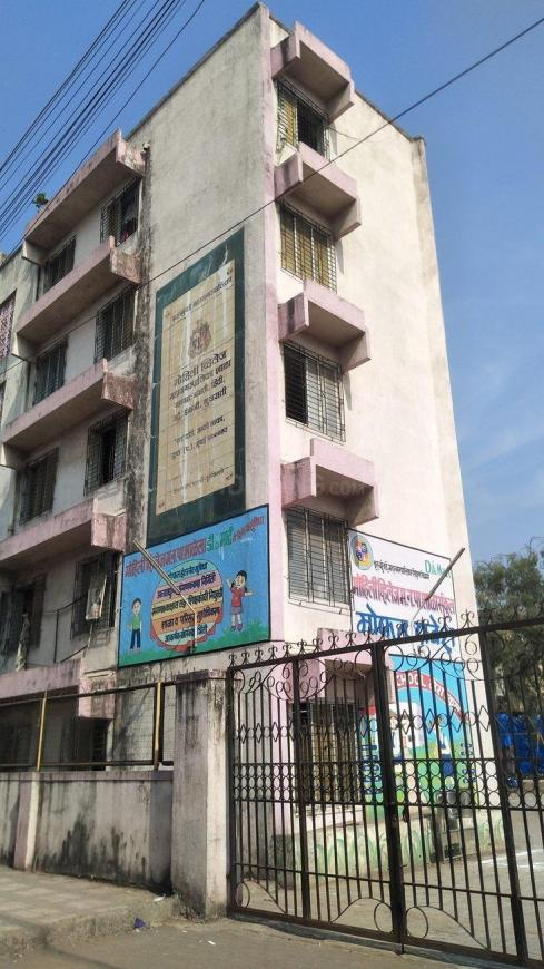Schools &Universities Image of 430.0 - 650.0 Sq.ft 1 BHK Apartment for buy in KN Panchratna CHS