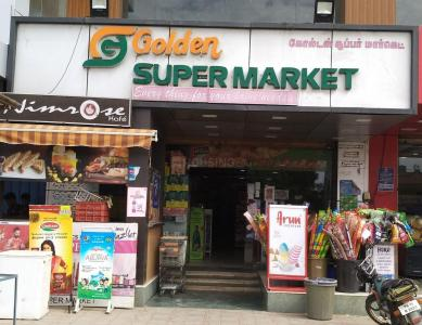 Groceries/Supermarkets Image of 2400 Sq.ft Residential Plot for buy in Padapai for 800000