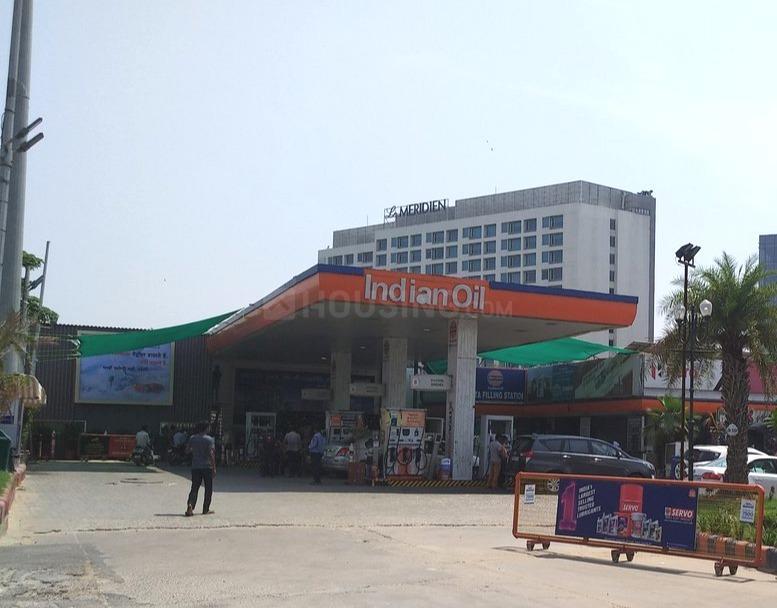 Janta Filling Station