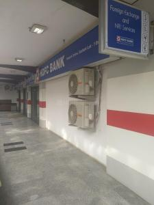 Banks Image of 700 Sq.ft 1 BHK Independent House for rent in Sushant Lok I for 23000