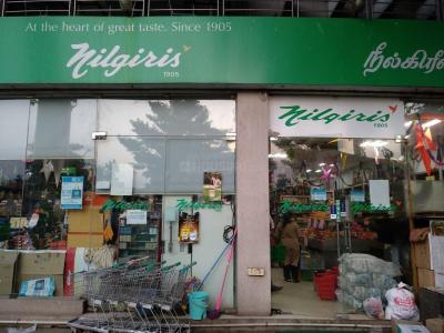 Groceries/Supermarkets Image of 1062.0 - 1350.0 Sq.ft 2 BHK Apartment for buy in Vintage Dahlia