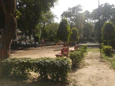 Parks Image of 0 - 630 Sq.ft 2 BHK Independent Floor for buy in Shyam Home 5