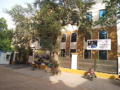 Schools &Universities Image of 0 - 900 Sq.ft 2 BHK Independent Floor for buy in Radha Madhava 2