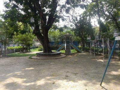 Parks Image of 538 Sq.ft 1 BHK Independent House for buy in Shobhabazar for 5700000